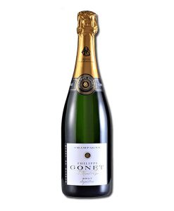 Champagne PHILIPPE GONET BRUT Signature (375 ml)